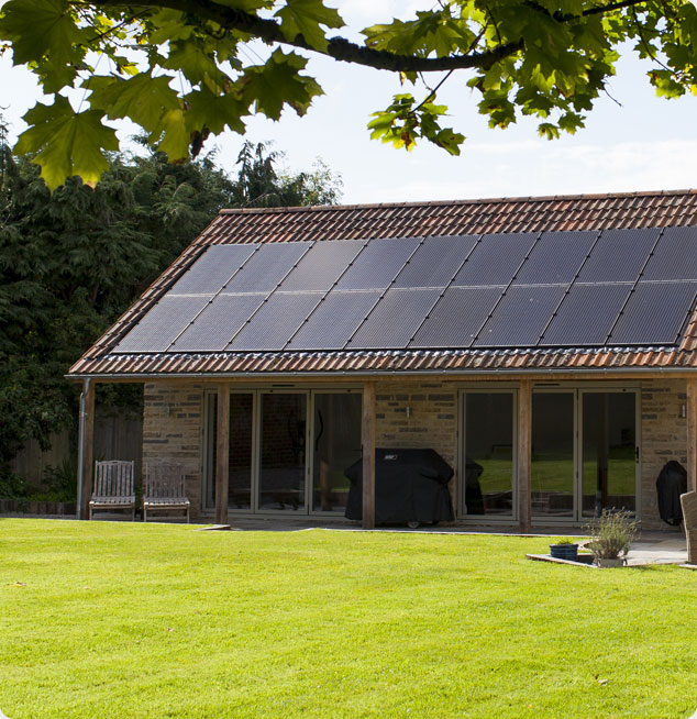 Rogers-Electricians-Solar-PV-Highbridge