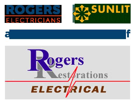 Rogers-Restorations-Rogers-Electricians-Sunlit-Solar